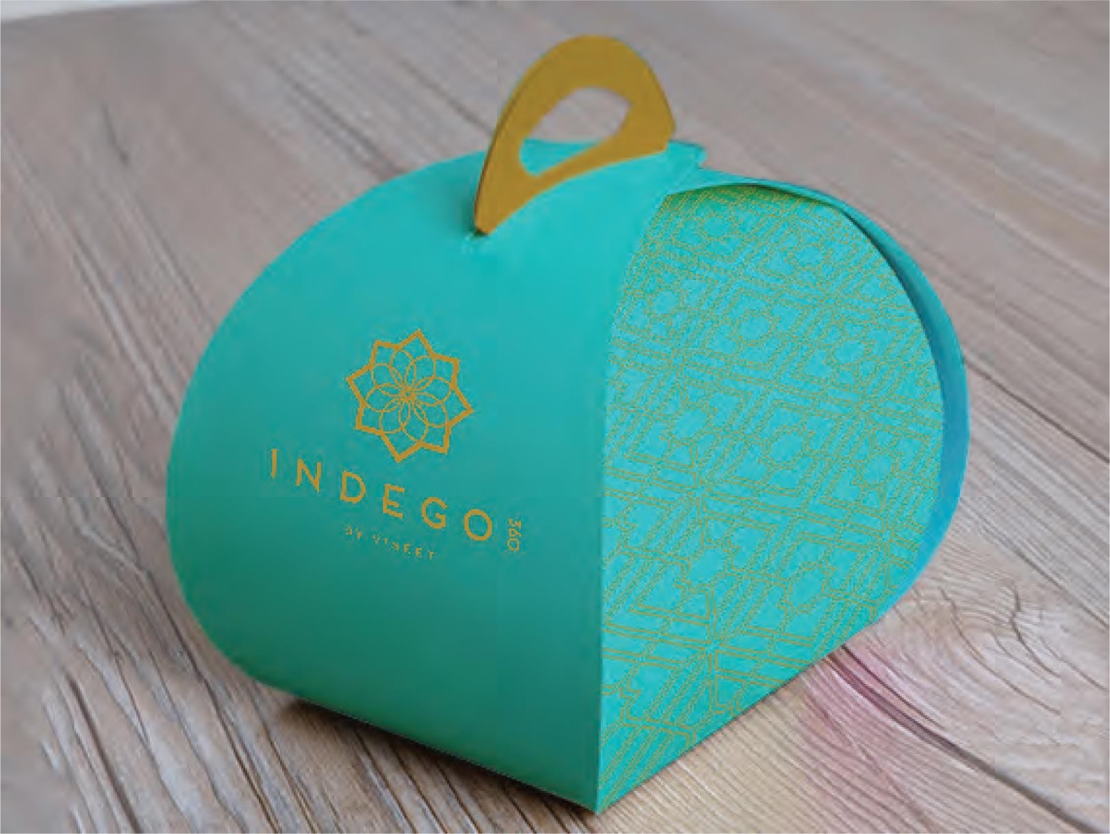 Indego 360