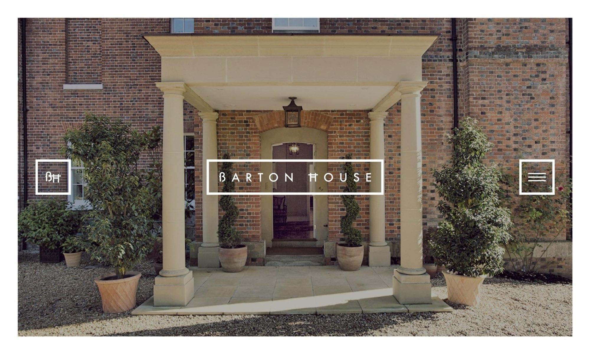 Barton House