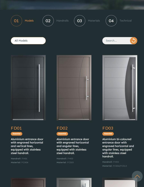 Entrance-Doors-Aluminium-Entrance-Doors-Architectural-Glazing-Festa-System-UK